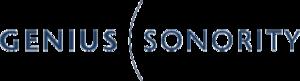 Archivo:Genius Sonority Logo.png
