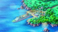 Isla de la Cosecha/Isla Cosecha