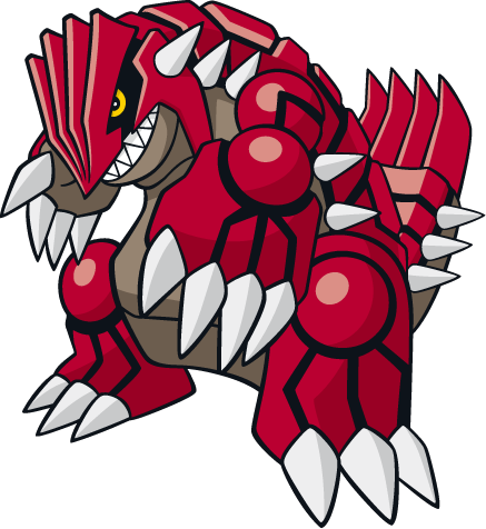Imagen - Groudon (dream world).png | WikiDex | FANDOM ...