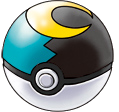 Ilustración de la Luna Ball