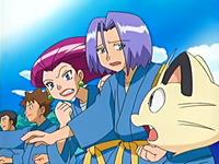 Archivo:EP426 Meowth, Jessie y James en clase de artes marciales.png