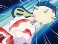 Archivo:EP258 Goldeen golpeando a Qwilfish.png