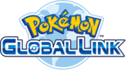 Logo Pokémon Global Link (Ilustración)