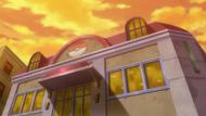 EP810 Centro Pokémon de Novarte