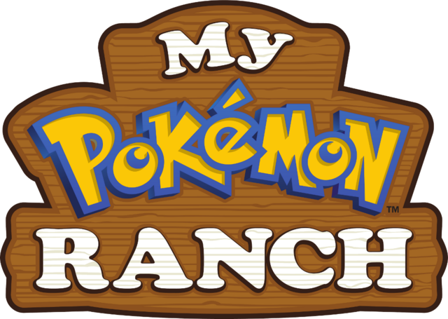 Archivo:Logo My Pokémon Ranch.png