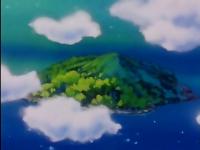 Imagen de Isla sin nombre