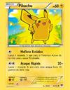 Pikachu (TCG XY)