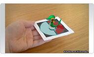Pokédex 3D RA Snivy 2