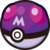 Master Ball (Dream World)