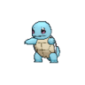 Squirtle XY