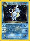 Dark Blastoise (Team Rocket 20 TCG)