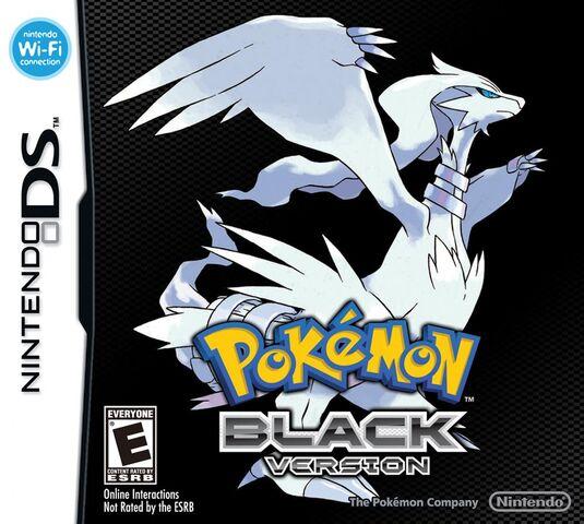Archivo:Pokémon Black carátula US.jpg