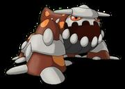 Heatran Pokémon Ranger 3.png
