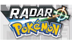 Logo RAdar Pokémon