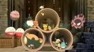 P11 Pokémon de la ciudad