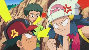 Archivo:EP614 Ash y Dawn peleandose.jpg