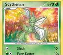 Scyther (Majestic Dawn TCG)
