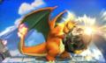 Charizard usando golpe roca SSB 3DS.png