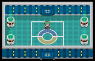 Liga Pokémon (Sinnoh) Sala Alecrán DP