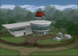 Imagen de Laboratorio Pokémon HQ