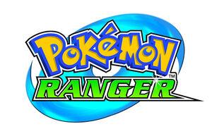 NDS PokemonRanger LogoOK