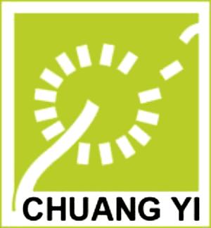 Archivo:Logo Chuang Yi.png