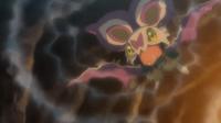 EP913 Noibat de Ash usando supersónico