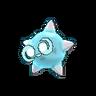 Minior azul