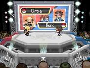 Torneo Mundial Pokémon N2B2 Cintia