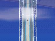 Sky Arrow Bridge desde arriba