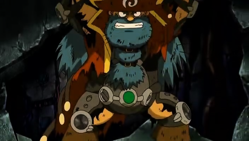 Archivo:P09 Fantomas con su armadura descubierta.png