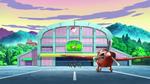 Gimnasio Pokémon de Mistralton/Loza