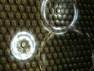 EP501 Muro de Combee recibiedo supersónico