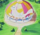 Gimnasio Pokémon de Ciudad Celeste