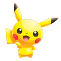 Artwork Pikachu PRW.png