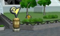 Helioptile en la Torre Prisma SSB4 3DS.png