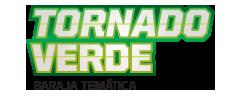 Tornado Verde