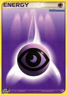 Energía psíquica (EX Ruby & Sapphire TCG)