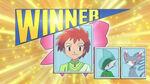 EP646 Zoe ganadora