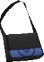 Bolsa inicial del chico en Pokémon X y Y