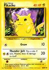 Pikachu (Base Set TCG)