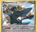 Empoleon (Frente Tormentoso TCG)