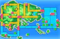 Senda Ígnea mapa.png