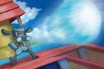 Segunda misión especial: ¡Rescata al Riolu secuestrado!