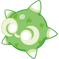 Minior núcleo verde (dream world).png