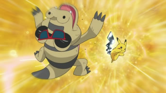 Archivo:EP672 Pikachu de Ash vs. Sandile.png