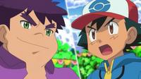 EP796 Ash VS Yukiya
