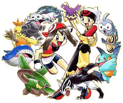 Archivo:Pokémon Special Ruby y Sapphire.jpg