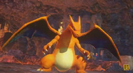 Charizard Pokkén Tournament