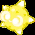 Minior núcleo amarillo (dream world).png